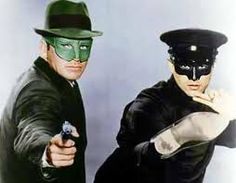 The Television Crossover Universe: The Green Hornet in the TVCU