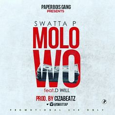 After releasing Money (the PAPER BOIZ GANG boss) is here again with another new hit single titled MOLOWO featuring D Will who superseded the hook with his lyrics that can change the life of the you…