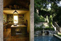 [CasaGiardino]  ♛  Michael Trapp | Interior Design, Landscape Design & Antiques | Projects