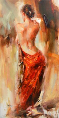 Art & Frames Gallery | Anna Razumovskaya