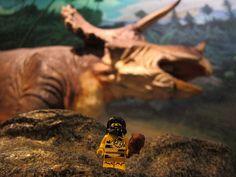LEGO Collectible Minifigures Series 1 : Caveman