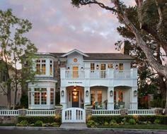 New York Times list of home & garden tours