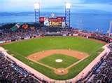 San Francisco Giants ATT Park