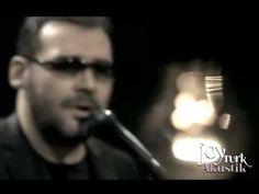 Yaşar - Aldanırım (JoyTurk Akustik) - YouTube
