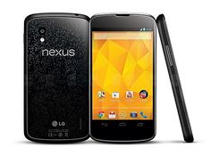 LG Google Nexus 4 E960 8GB GSM Unlocked Android Smartphone - Black -- Learn more by visiting the image link.