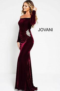 f7410210e605 Long Sleeve Prom Dresses, Covered Dresses | Long Sleeve Maxi Dresses
