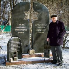 Mishka Zaslavsky, 93, will never forget the massacre in Odessa, when 22,000 Jews were burned alive; 'I've been told it's not nice to say I shoved people, but that's what happened,' recounts the only survivor to escape the inferno, while his mother and siblings were murdered; but he doesn't regret staying in Ukraine; 'If I go, who will protect my family's bones?' Mishka, Losing A Child, Siblings, Ukraine, Bones, Survival, Forget, Shit Happens, Nice