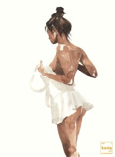Fashion Drawing Fashion Illustration on Behance - Watercolor Art, Art Painting, Sketches, Fashion Sketchbook Inspiration, Watercolor Fashion, Figure Painting, Female Art, Illustration Art, Art