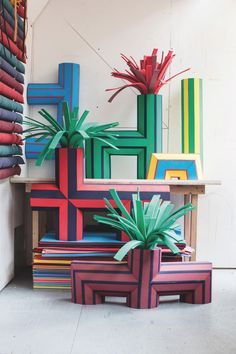 L'atelier Krux Amsterdam | MilK decoration