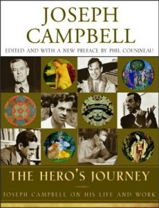 All Joseph Campbell books