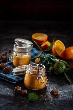 CONFITURA DE MANDARINA Honey, Food, Essen, Meals, Yemek, Eten