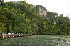 Tabon Cave Complex, Quezon, Palawan, Philippines