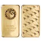 Miscellaneous Mints 1 Oz#Gold Bar