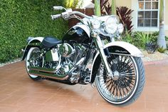 2006 Softail Deluxe | SideWalk Custom | Flickr