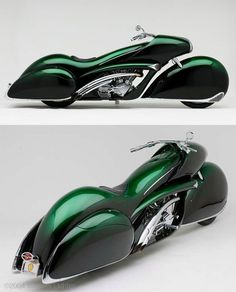 Art deco motorcycle - designed and built by master bike builder Arlen Ness Moto Bike, Motorcycle Art, Motorcycle Design, Bike Design, Concept Motorcycles, Cool Motorcycles, Vintage Motorcycles, Bike Garage, Motos Retro