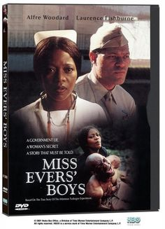 miss evers boys film critique List of films considered the worst  the sunday express film reviewer called no orchids for miss blandish the worst film i have  after an hour-long critique,.