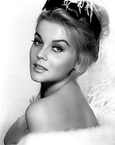 Ann-Margret, 1966.