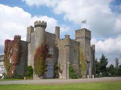 Beautifully Restored Irish Castle Pure Luxury