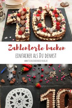Gingerbread Cookies, Sweets, Blog, Birthday, Desserts, Creative, Recipes, Valentinstag Party, Netflix