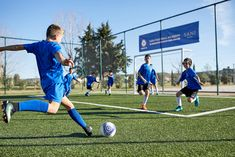 Sani Resort to Host Football Coaching Sessions by Chelsea FC Foundation