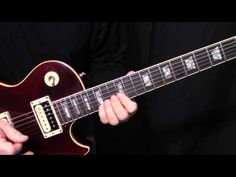 "how to play ""Is This Love"" by Whitesnake - guitar solo lesson - YouTube"