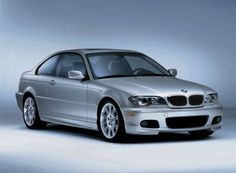 BMW 3 Series E46 Workshop Service & Repair Manual 1999-2005