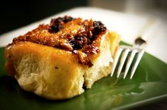 Maple Sausage Sticky Buns - A Sweeter, More Savory Holiday Breakfast
