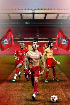 Liverpool Poster, Ynwa Liverpool, Liverpool Fc Wallpaper, Liverpool Wallpapers, Liverpool Football Club, Neymar Football, Premier League Champions, Best Football Players, You'll Never Walk Alone