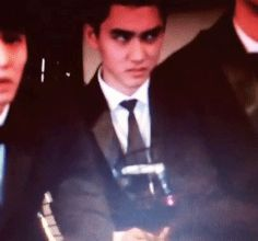 Satansoo plotting someone's death, Then He realizes he's being filmed