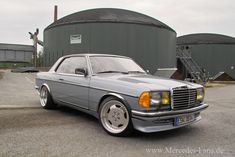 Mercedes-Benz appreciation thread - Page 17 - StanceWorks