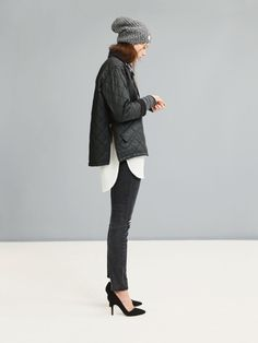 Madewell's Fall 2014 Lookbook