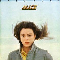Alice - Capo Nord GER 1981 LP Vinyl