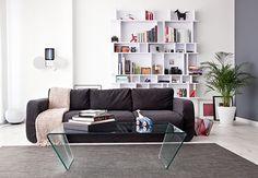 Foto: Monica Barreneche El estilo de este apartamento, ubicado en el último piso de un edificio en Bogotá, representa los fundamentos del diseño de mobiliario escan...