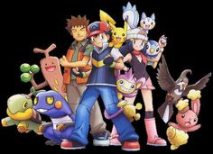 Pokemon is the short name of Pocket Monsters and it also includes video game series, films and others. Nintendo created firstly Pokemon video game in 1996 and i Pokemon Go, Pokemon Legal, Pokemon Facts, Pikachu, Pokemon Movies, Pokemon Poster, Pokemon People, Pokemon Stuff, Cupcakes Pokemon