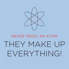 Atom T-Shirt - $9.99