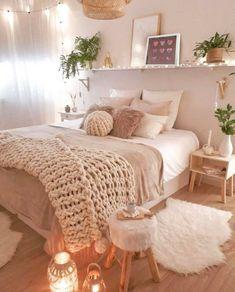 Room Ideas Bedroom, Home Decor Bedroom, Bed Room, Diy Bedroom, Bedroom Storage, Bedroom Inspo, Decor Room, Teen Bedroom Designs, Bedroom Inspiration Cozy