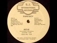Farm Boy - Move (Club Mix)