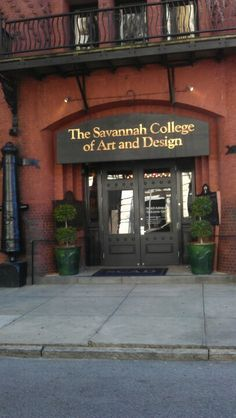 Lifestyle. Attending SCAD in Savannah for accessory and shoe design