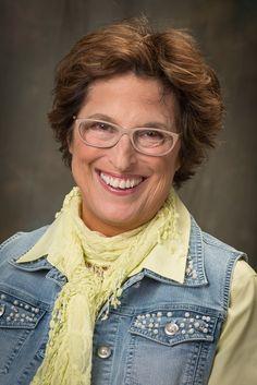 Author Chat 67: Sherrie Eldridge