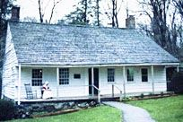 Westchester County - colonial period through the Revolution