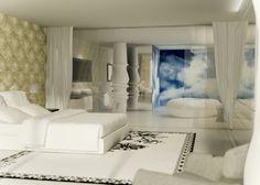 Suite lujosa en uno de los mejores hoteles boutique en Miami