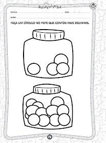 Aprender Brincando: Coleção Amarelinha Matemática - 3 Anos Hulk 1, Farm Projects, Math Games, Filofax, Nursery Art, Kindergarten, Homeschool, Kids, Peanuts Comics