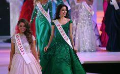 """Miss Rusije na natječanju za """"Miss svijeta"""""""