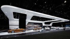 JTQ Inc. : The 39th Tokyo Motor Show/Yamaha Motor Booth   DESIGN + ...