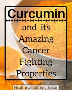 CURCUMIN inhibits th