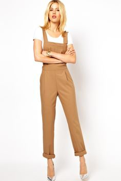 6873326b0c5 Think Overalls Can t Be Chic  ASOS Proves You So Very Wrong  Refinery29