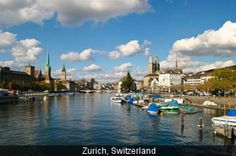 Zurich Switzerland Vacation Reviews - hotels, resorts, activities, and more