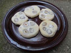 Masarykovo vánoční cukroví Cookies, Desserts, Food, Crack Crackers, Tailgate Desserts, Deserts, Biscuits, Essen, Postres