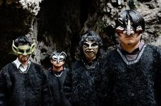 Hear 6 Latin American Artists who Rock in Indigenous Languages NPR alt.latino