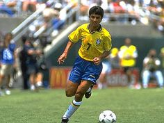 Bebeto with 39 goals in 75 appearances for Brazil, Bebeto is the fifth highest…